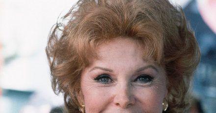 US-Schauspielerin Rhonda Fleming ist im Alter von 97 Jahren gestorben.