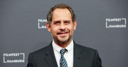 Moritz Bleibtreu bei der Premiere seines Regiedebüts «Cortex» auf dem Filmfest Hamburg.