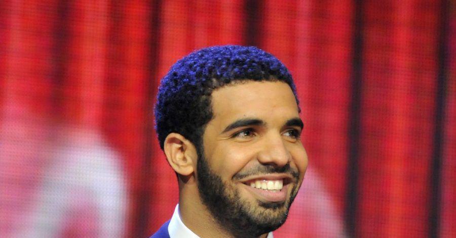 Der kanadische Rapper Drake wird 34.