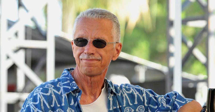 Ein Foto aus besseren Tagen: Keith Jarrett (2011).