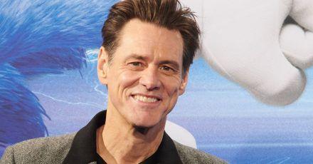 Der Schauspieler Jim Carrey ist unter die Autoren gegangen.