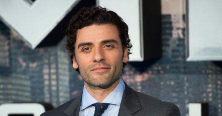 Oscar Isaac wird zusammen mit Jessica Chastain in der Neuauflage von Ingmar Bergmans «Szenen einer Ehe» zu sehen sein.
