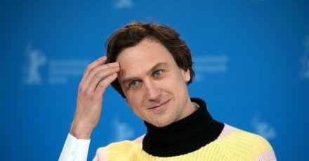 Der Schauspieler Lars Eidinger würde nie an einen FKK-Strand gehen.