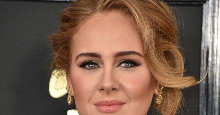 Ihre Stimme soll unverändert sein:Adele.