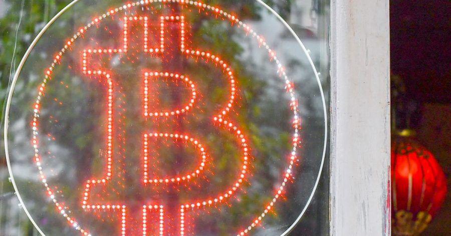 Nach der Ankündigung Paypals, den Bitcoin einzuführen, erreicht die Digitalwährung den höchsten Stand seit Anfang 2018.