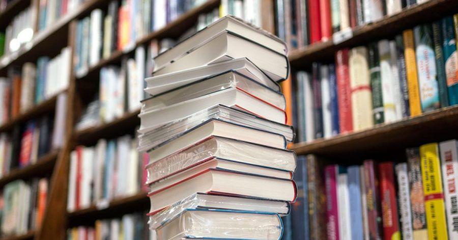 Frankreichs Buchbranche rebelliertgegen die neuverhängten Corona-Maßnahmen.