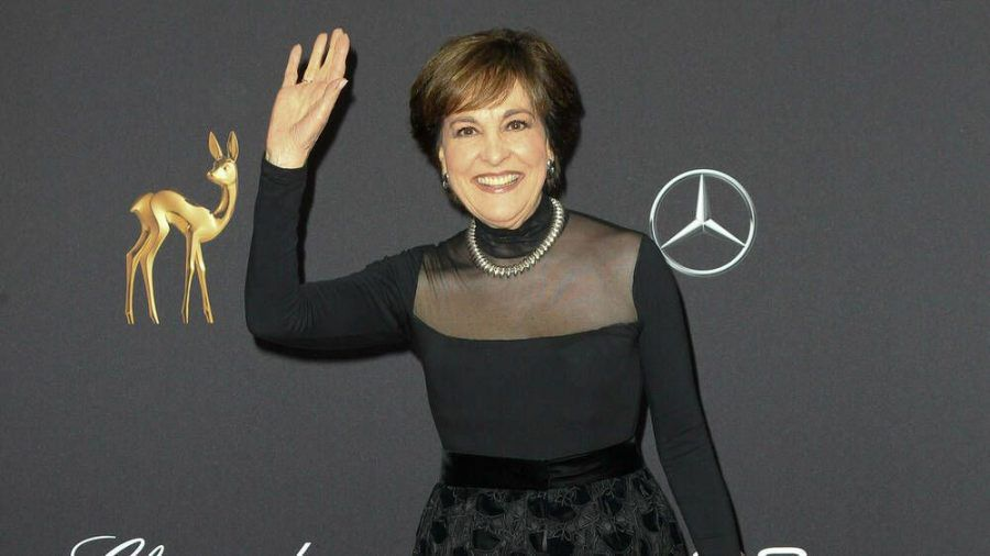 Paola Felix feiert am 5. Oktober ihren 70. Geburtstag. (tae/spot)