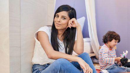 Schauspielerin und Moderatorin Collien Ulmen-Fernandes kämpft gegen überholte Rollenbilder (obr/spot)