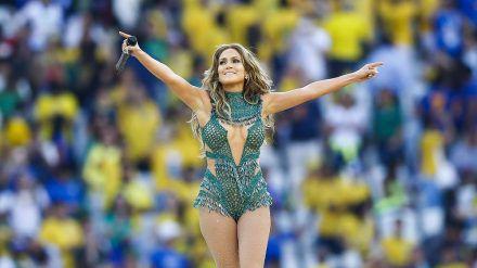 "Jennifer Lopez darf sich jetzt offiziell eine ""Ikone"" nennen (ves/spot)"