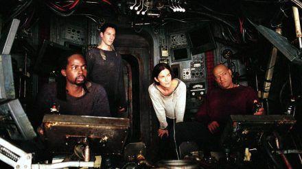 """Nicht alle Stars aus der ursprünglichen """"Matrix""""-Trilogie werden für Teil vier zurückkehren. (stk/spot)"""