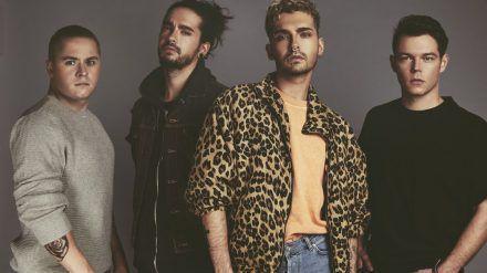 """Tokio Hotel haben """"Durch den Monsun 2020"""" veröffentlicht (hub/spot)"""