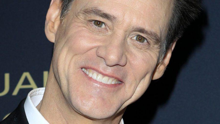 Der Hollywood-Star Jim Carrey wird zu Joe Biden (wue/spot)