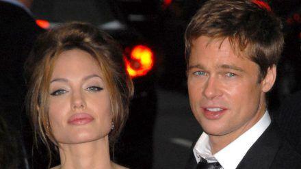 Angelina Jolie und Brad Pitt kämpfen seit 2016 um ihre sechs gemeinsamen Kinder. (rto/spot)