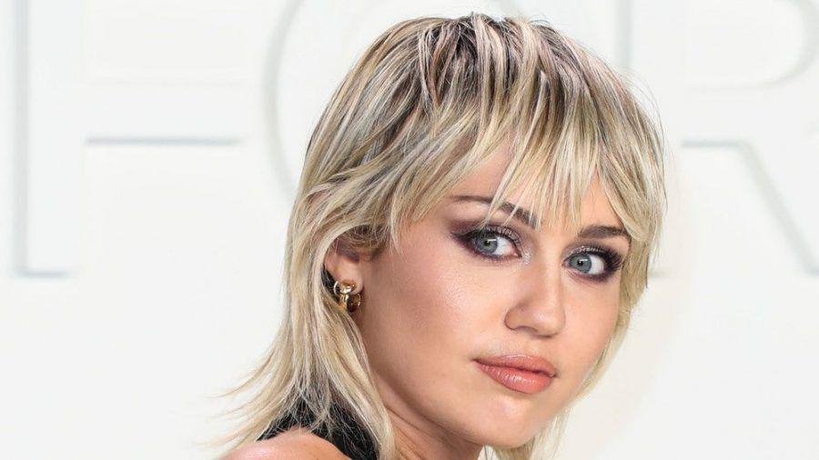 Miley Cyrus singt nicht nur ihre eigenen Songs. (rto/spot)