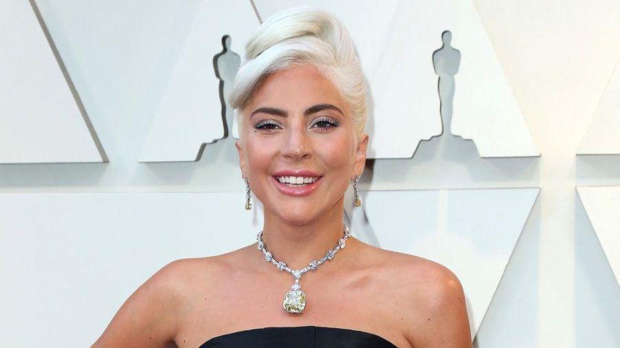 Lady Gaga kann sich über sieben Nominierungen freuen (mia/spot)
