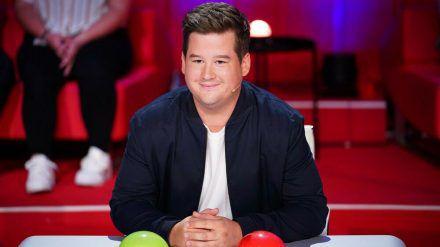"""Chris Tall: """"Das Supertalent"""" ist """"meine Sendung"""" (jom/spot)"""