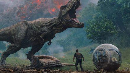 """Ein volles Jahr länger wird """"Jurassic World: Dominion"""" auf sich warten lassen (stk/spot)"""