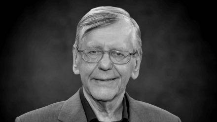 Herbert Feuerstein ist im Alter von 83 Jahren gestorben (wue/spot)