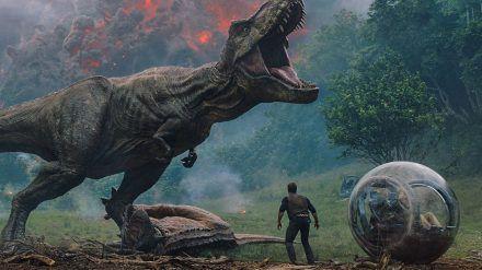 """""""Jurassic World: Dominion"""" wird erst ein Jahr später in die Kinos kommen (wue/spot)"""