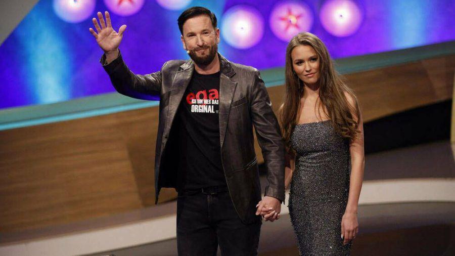 Michael Wendler und Laura Müller sind seit Juni verheiratet. (jom/spot)
