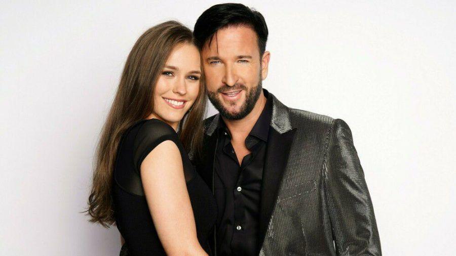 Laura Müller und Michael Wendler wollten im TV heiraten. (cos/spot)