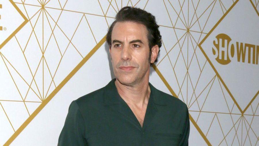 """Bei einem Dreh für """"Borat 2"""" musste Sacha Baron Cohen um sein Leben fürchten (wue/spot)"""