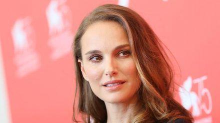 """Natalie Portman wird im nächsten """"Thor""""-Film zur Halbgöttin (stk/spot)"""