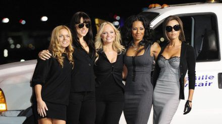 Mel C wünscht sich eine Tour mit allen fünf Spice Girls (ncz/spot)