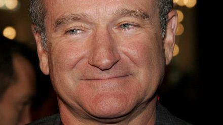 Robin Williams verstarb bereits im Sommer 2014 (wue/spot)
