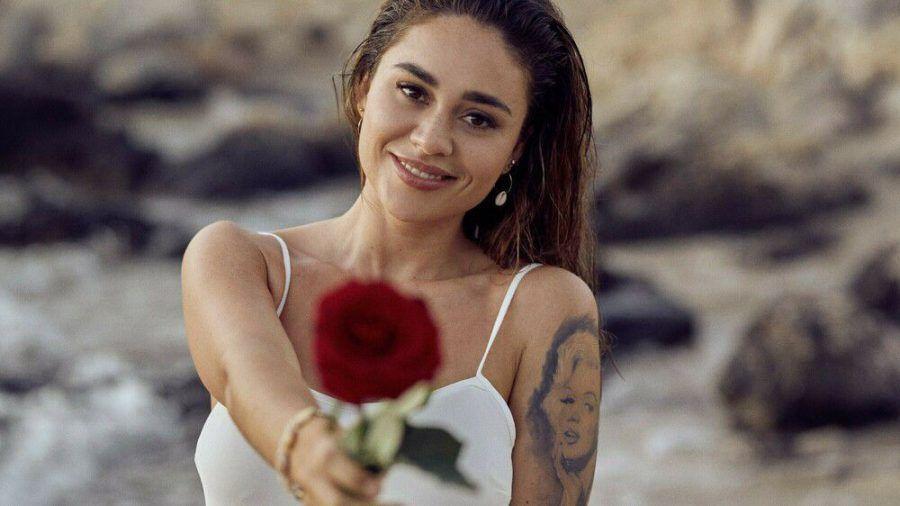 "Melissa Damilia ist die neue ""Bachelorette"". (jom/spot)"