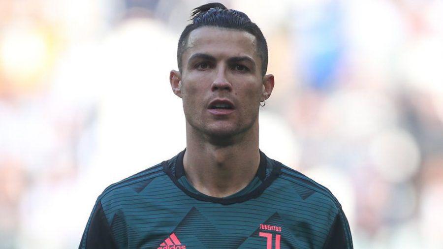 Cristiano Ronaldo darf vorerst nicht mehr auflaufen. (wue/spot)