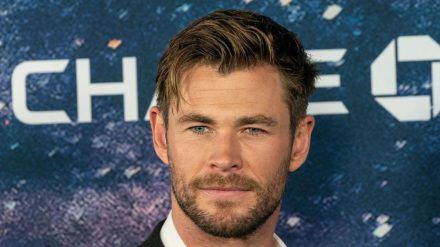 "Chris Hemsworth wird Teil des ""Mad Max""-Universums. (stk/spot)"