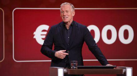 """Da kommst du nie drauf!"": Moderator Johannes B. Kerner (cg/spot)"
