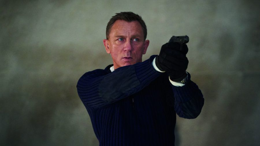 """Soll nun im kommenden April auf seine letzte Mission geschickt werden: Daniel Craig als James Bond in """"Keine Zeit zu sterben"""". (stk/spot)"""