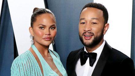 Chrissy Teigen und John Legend haben zwei Kinder (ili/spot)