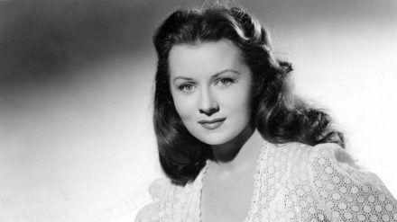 Schauspielerin Rhonda Fleming spielte in über 40 Filmen mit (amw/spot)