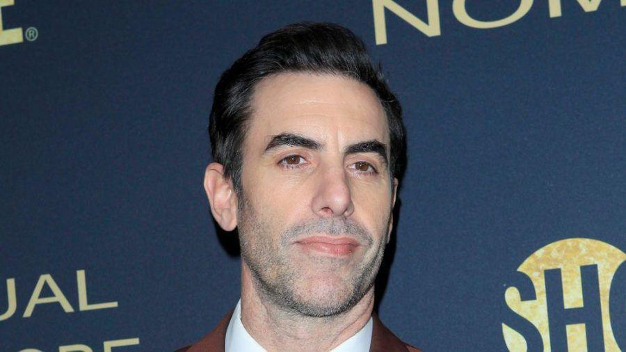 """Für """"Borat 2"""" ist Sacha Baron Cohen einige Risiken eingegangen (wue/spot)"""