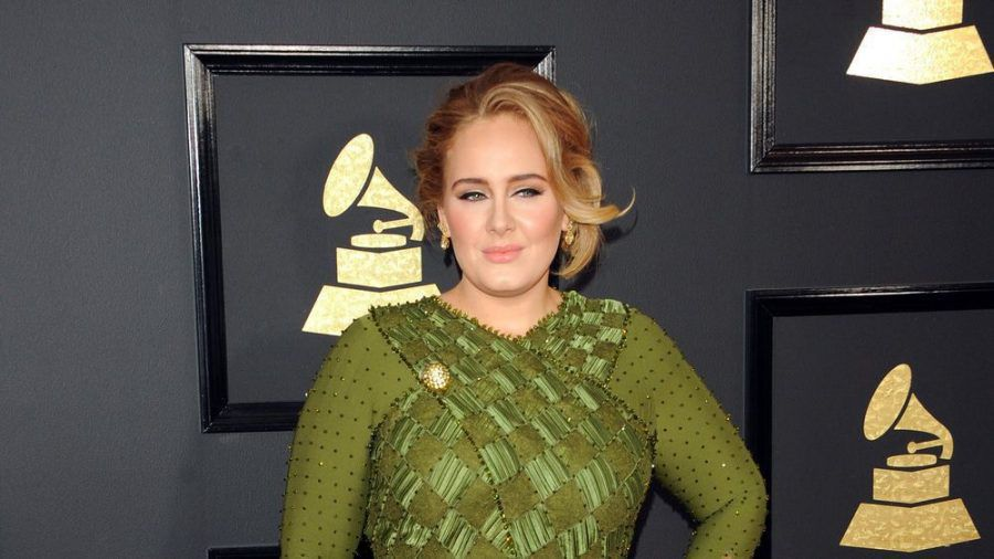 Adele meldet sich zurück. (hub/spot)