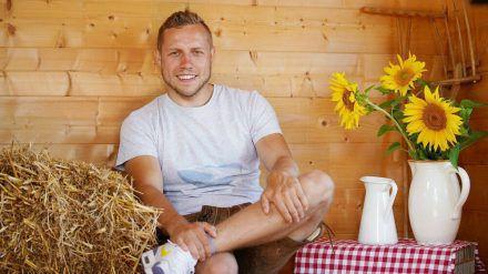 Patrick studiert Wirtschaftsingenieurwissen und ist Landwirt im Nebenerwerb. (ncz/spot)