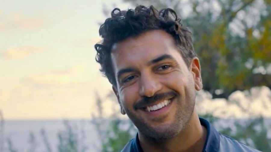 """Elyas M'Barek im Drama """"Was wir wollten"""". (stk/spot)"""