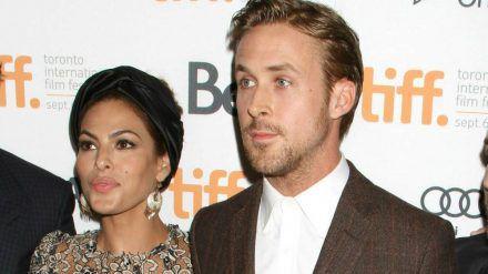 Eva Mendes und Ryan Gosling haben zwei Töchter. (jom/spot)