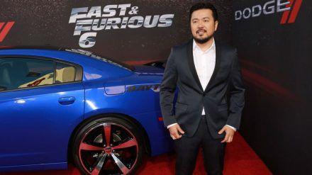 """Justin Lin ist weiter im """"Fast & Furious""""-Geschäft. (jom/spot)"""