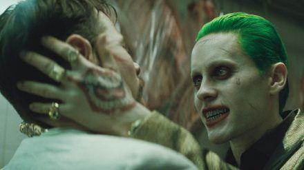 Jared Leto hatte zuletzt 2016 den Verbrecher-Clown Joker gespielt (rto/spot)