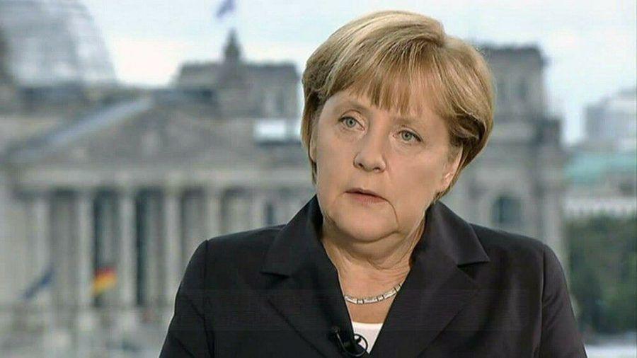 Bundeskanzlerin Angela Merkel hat vier Amtszeiten hinter sich. (jom/spot)