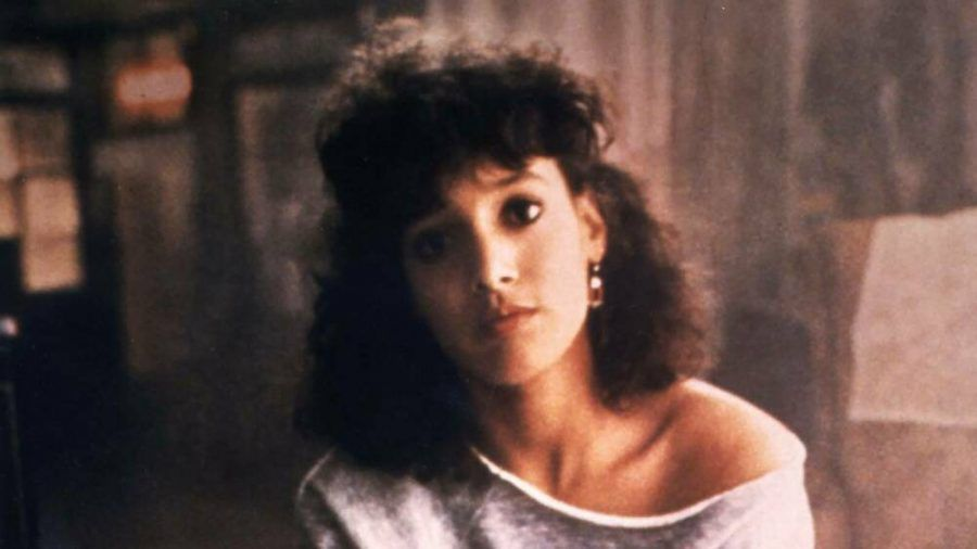 "Jennifer Beals als Alex Owens in ""Flashdance"". (ili/spot)"