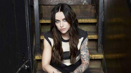 "Amy Macdonald veröffentlicht am 30. Oktober ihr neues Album ""The Human Demands"". (amw/spot)"
