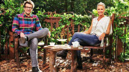 Sonja Zietlow und Daniel Hartwich werden irgendwo in Deutschland auf ihren Kommentatorenstühlen Platz nehmen müssen - aber wo? (rto/spot)