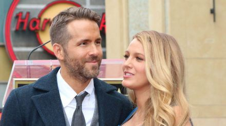 Ryan Reynolds und Blake Lively sind seit 2012 verheiratet. (cos/spot)