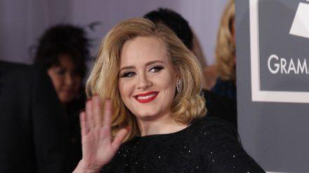 Adele im Jahr 2012 - seitdem hat die Sängerin fast 50 Kilo abgenommen. (ncz/spot)