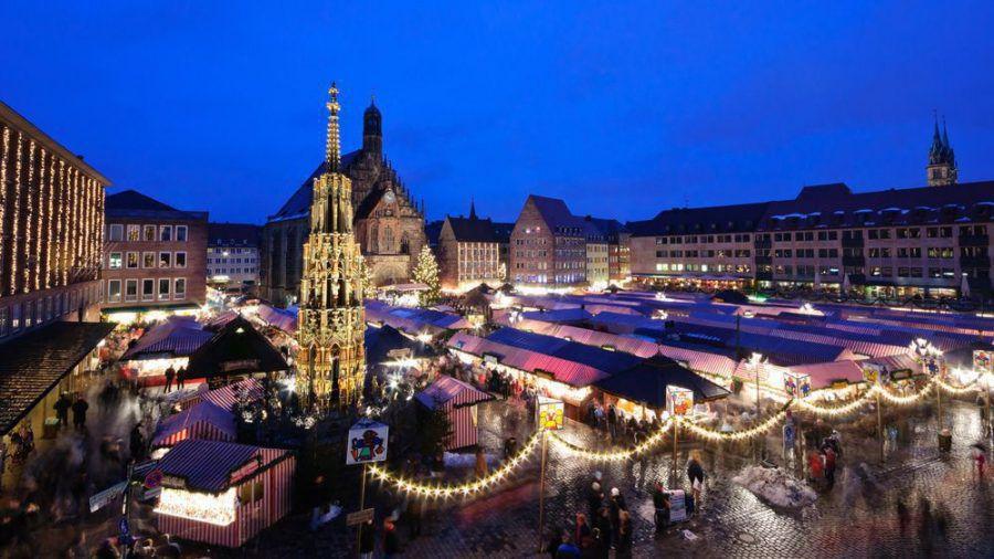 Corona Zahlen In Nürnberg